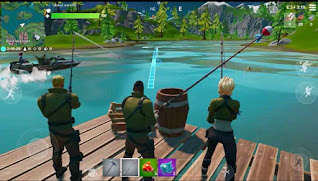 fortnite battle royale for android ios