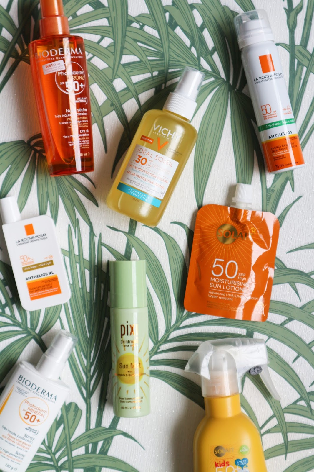 best sunscreens 2018 uk