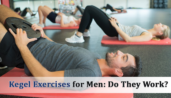 3 Exercises to Help to your physical Problems
