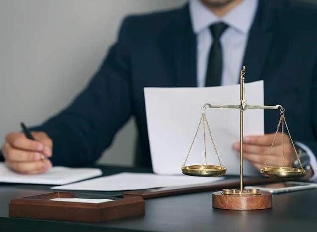 Konsultan Hukum Pertambangan
