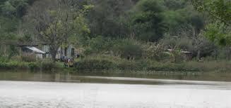 Hallaron muerto a un hombre en el lago Ziegler en Eldorado