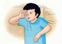 Tanda dan gejala penyakit influenza