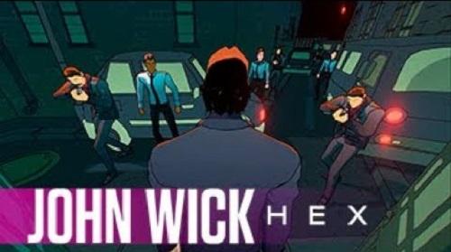 John Wick Hex Gameplay Walkthrough