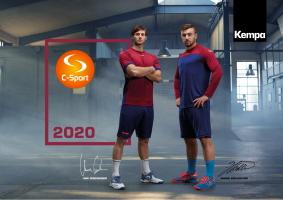 Catalogue Kempa Handball 2020