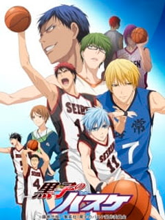 Assistir Kuroko No Basket – Episódio 7 Online