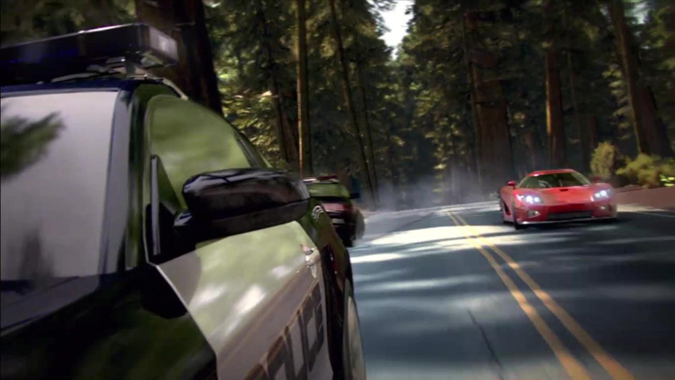 نيد فور سبيد هوت برسوت need for speed hot pursuit