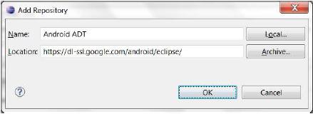 Tutorial Lengkap Instalasi Eclipse Untuk Android