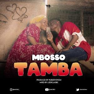 Tamba Lyrics - Mbosso