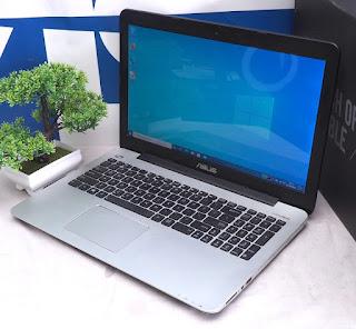 Laptop Gaming Asus X555LND Core i5