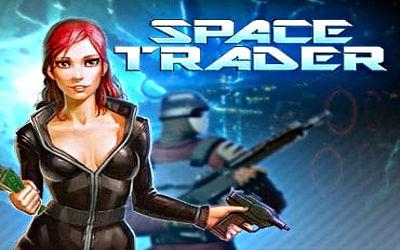 Space Trader - Jeu FPS / Économique sur PC