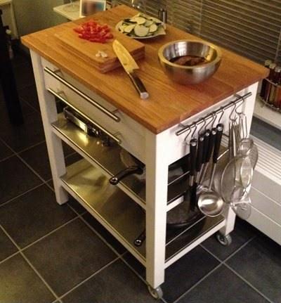 Ikea Steel Kitchen Cabinets