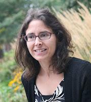 Headshot of Dr. Traci Mann