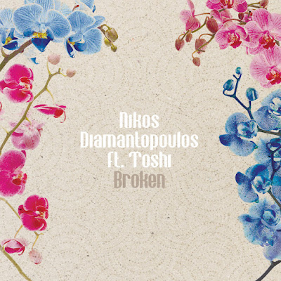 Nikos Diamantopoulos Ft. Toshi - Broken