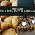 "Krim Kek ""FRESH CREAM PUFF in PONTIANAK!"""