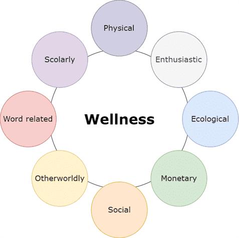 Wellness Definition in Veterinary Medicine