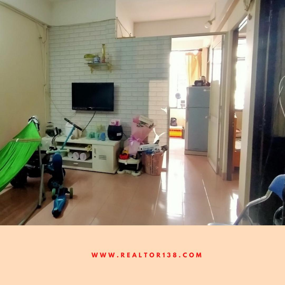 Cho thuê chung cư An Hòa 2 lầu 1 thang bộ khu Nam Long