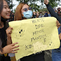 Buruh Sindir DPRD Cianjur: Suara Desahan Lebih Enak Di Dengar Dari Pada Suara Rakyat
