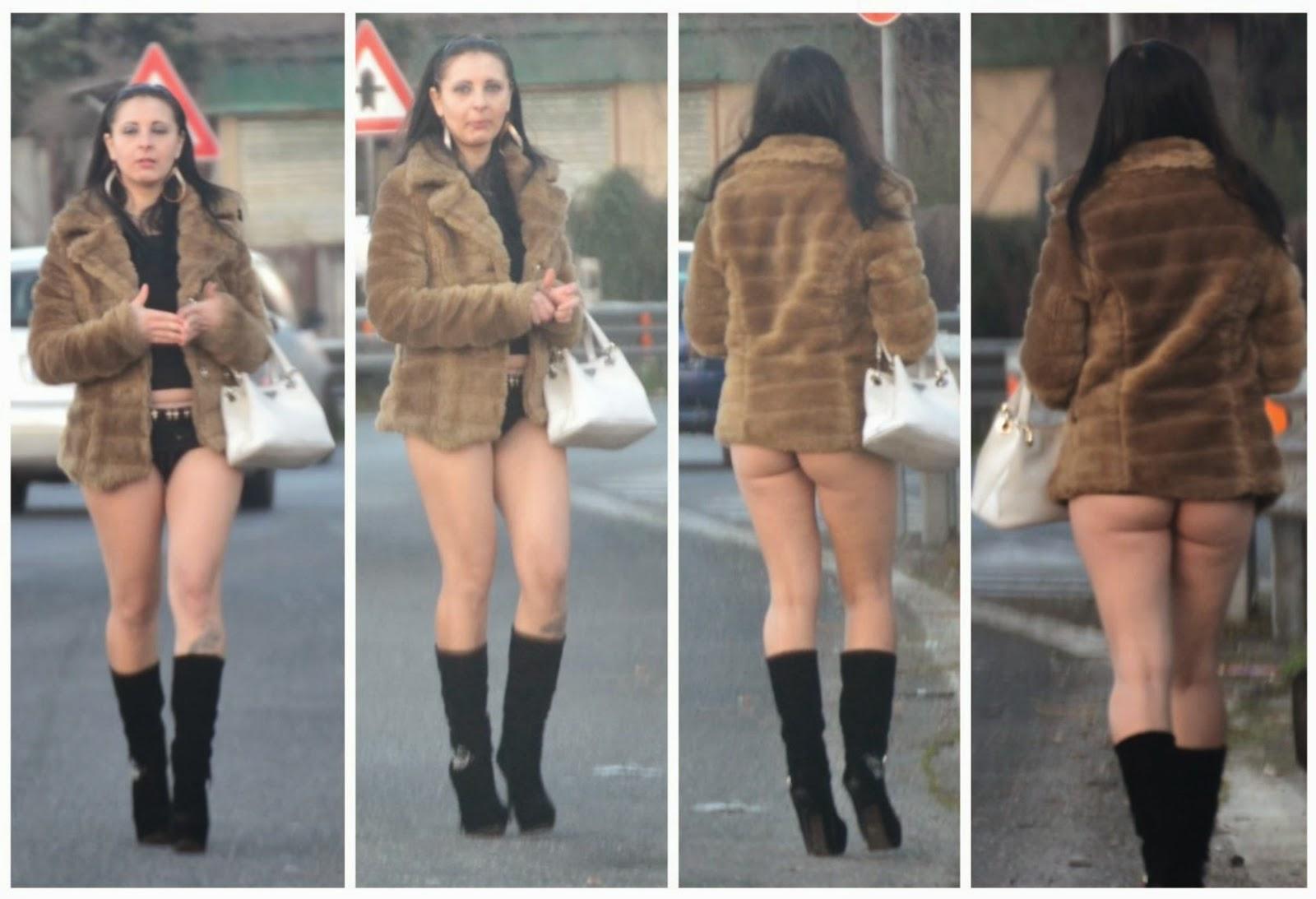 zapatos para prostitutas ver videos de prostitutas callejeras