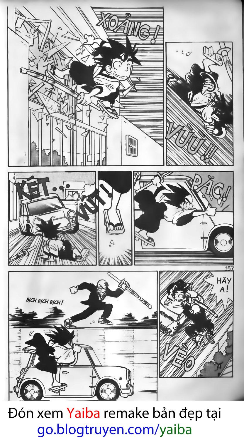 Yaiba chap 8 trang 12