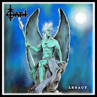 """Ο δίσκος των Oath """"Legacy"""""""