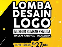 [GRATIS] Lomba Desain Logo Nasional 2020, Hadiah 27 jt