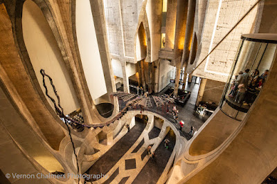 Zeitz MOCAA - Museum of Contemporary Art Africa - Image Copyright Vernon Chalmers Photography