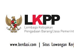 Rekrutmen Pegawai Non-PNS Direktorat Pengembangan Sistem Katalog LKPP