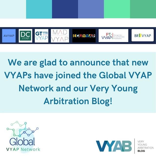 VYAB sigue creciendo: incorporación de nuevos VYAPs y miembros al Consejo Editorial