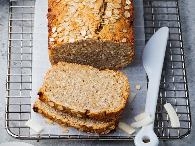 أفضل الوصفات لعمل توست وخبز الشوفان وأهم فوائده