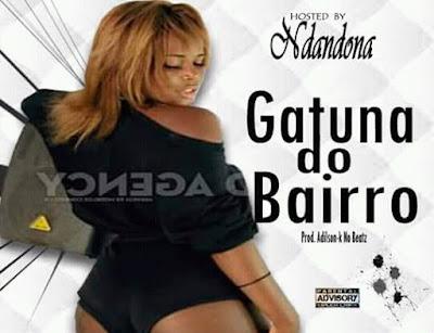 Dill Cabonda - Gatuna Do Bairro (Kizomba,Zouk,Lyrics) 2018 download mp3