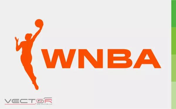 WNBA (Women's National Basketball Association) Logo - Download Vector File CDR (CorelDraw)