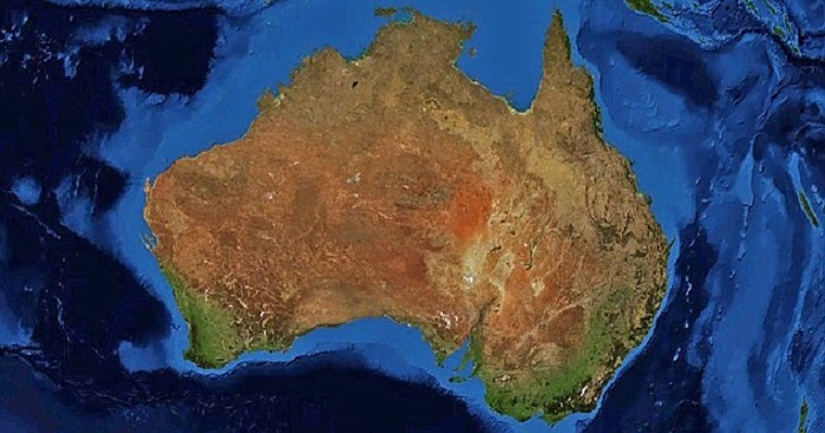 Australian Archaeologists Find Fragment of World's Oldest ...