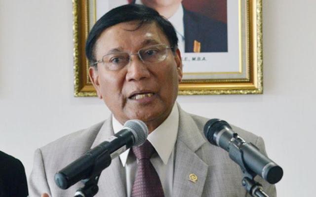 DPD RI : Sudah Saatnya Berfikir Untuk Kesejahteraan Rakyat