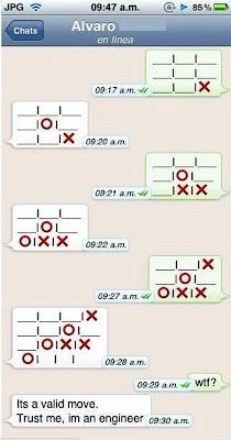 Whatsapp Spielen