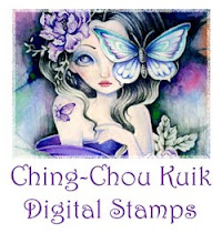 Ching-Chou Kuik's Digital Stamps Etsy Store