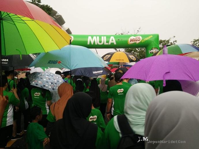 Milo Run 2019