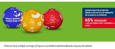 castigatori concurs omv petrom 2020 mingi semnate de hagi si popescu