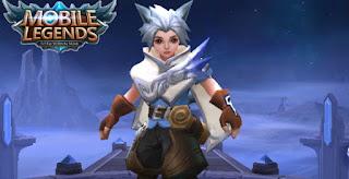 Hero OP di Game Mobile Legends