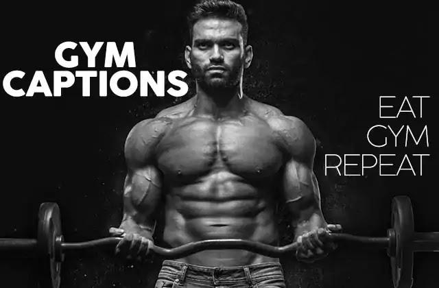 Gym-Captions-for-Instagram-Pics-Bio