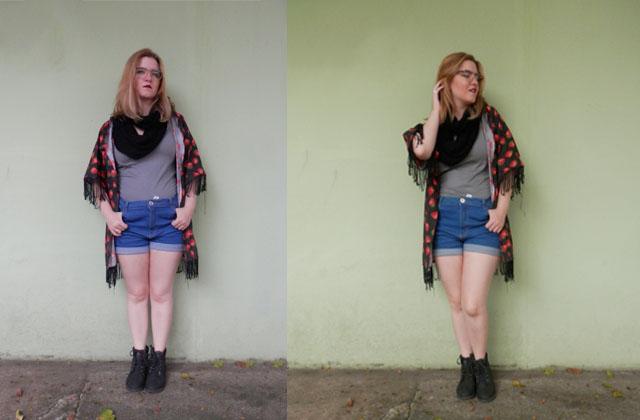 3 opções de look para o outono