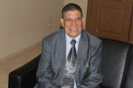 """Bachir Mustafa: """"Marruecos busca implicar a los países de la región en el tema del Sáhara Occidental, y ha fracasado en la UA.''"""