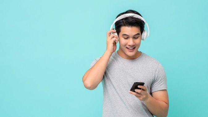 Mendengar suara terlalu keras dapat merusak indra pendengar