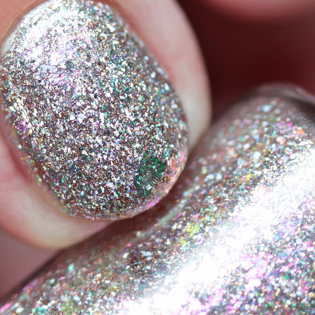 Great Lakes Lacquer Bey'ond