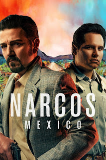 Narcos Mexico Season 2 Hindi Dual Audio 480p 720p HD || 7starhd