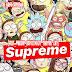 The Gang - Supreme (Feat.Wakeup, Aspectniqo,Tripper & Zay)