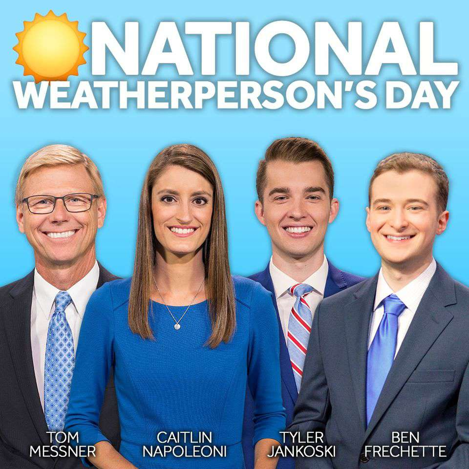 National Weatherperson's Day Wishes Awesome Images, Pictures, Photos, Wallpapers