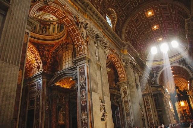 How to Visit Saint Peter's Basilica in Vatican City