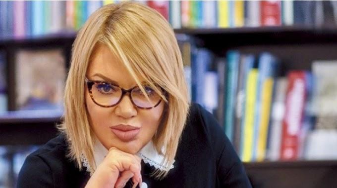 Маскирани нападнали Ваня Червенкова в дома й: Бизнес дамата и дъщеря й наблюдавали треперещи как обират ценностите им
