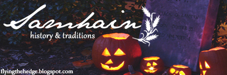 Samhain, History and Lore