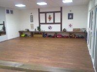 salle de Yoga Tai Chi Aubagne